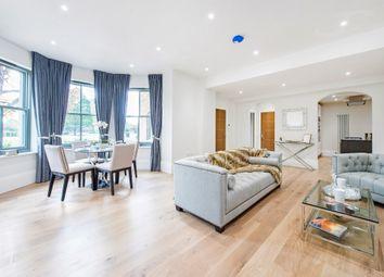 Thumbnail 2 bedroom flat for sale in Crown Drive, Farnham Royal, Slough