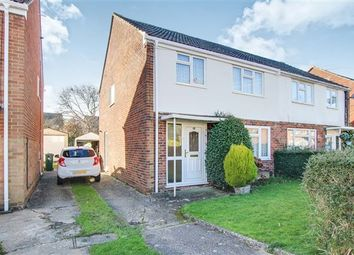 Thumbnail 3 bed semi-detached house for sale in Stafford Road, Crawley