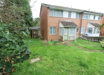 Thumbnail 3 bed semi-detached house for sale in Dumbarton Way, Caversham, Reading