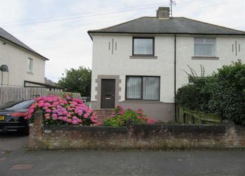 Thumbnail 2 bed semi-detached house to rent in Bede Avenue, Berwick-Upon-Tweed
