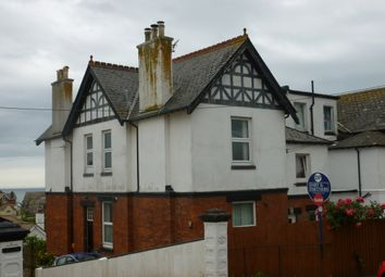 Thumbnail 2 bed maisonette to rent in Higher Brimley, Teignmouth
