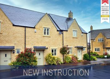 Thumbnail 2 bed terraced house to rent in Buncombe Way, Cirencester