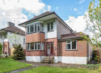 4 bed detached house for sale in Farnborough Common, Farnborough, Orpington BR6