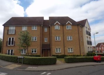 Thumbnail 2 bed flat for sale in Stowmarket, Suffolk