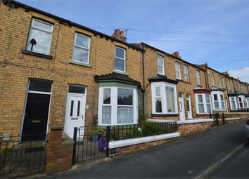 Thumbnail 2 bed terraced house for sale in Garfield Road, Scarborough, North Yorkshire