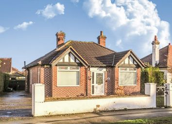 2 bed detached bungalow for sale in Southway, Blacon, Chester CH1