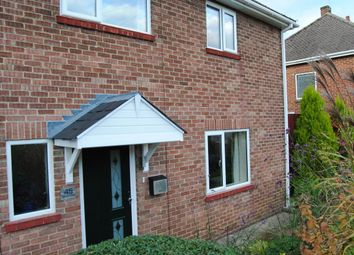 Thumbnail 3 bedroom semi-detached house for sale in Caerleon Drive, Southampton, Southampton