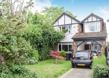 4 bed detached house for sale in Erridge Road, London SW19