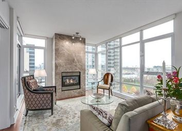 Thumbnail 2 bed apartment for sale in 1483 Homer St, Vancouver, Bc V6Z 3C7, Canada