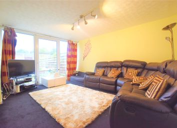 Thumbnail 3 bed terraced house for sale in Crawley Drive, Hemel Hempstead, Hertfordshire