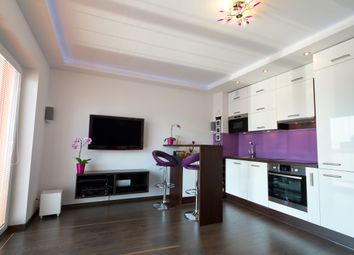 Thumbnail 1 bed flat for sale in Investment Apartments, Tenby Street North, Birmingham