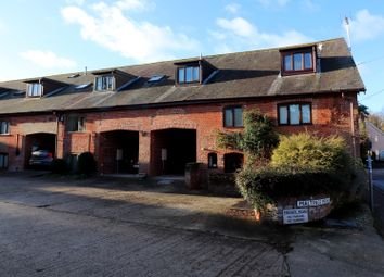 Thumbnail 3 bed mews house for sale in Maltings Mews, Hadleigh, Ipswich, Suffolk