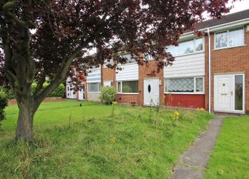 Thumbnail 3 bed terraced house for sale in Honeywood Court, Nottingham