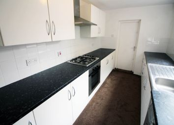 Thumbnail 3 bedroom terraced house to rent in Victoria Road, Middlesbrough
