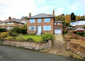 Thumbnail 4 bed detached house for sale in Old Chester Road, Holywell, Flintshire