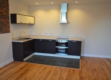 Thumbnail 1 bed flat to rent in 26 Flat, Kings Court, 6 High Street, Newport, Gwent