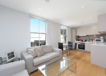 Thumbnail 1 bed duplex for sale in Parsons Green Lane, London