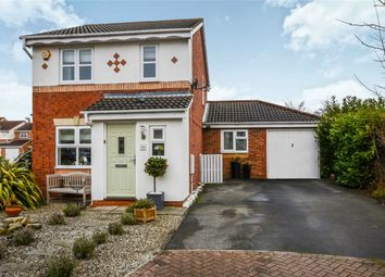 Thumbnail 4 bed detached house for sale in Kensington Road, Rawcliffe, York