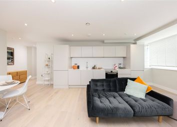Thumbnail 2 bed flat for sale in New Road, Brentwood, Essex
