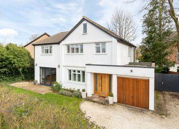 4 bed detached house for sale in Sidney Road, Walton-On-Thames, Surrey KT12