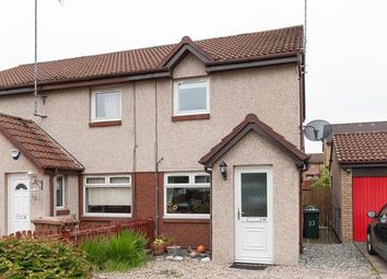 Thumbnail 2 bed semi-detached house to rent in Upper Craigour, Edinburgh