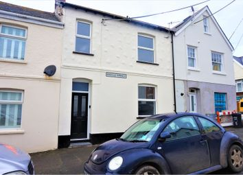 Thumbnail 3 bedroom terraced house for sale in Rosalie Terrace, Woolacombe
