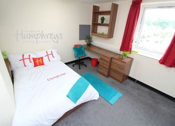 Thumbnail 1 bed flat to rent in Penthouse, Off Wokingham Road, Reading