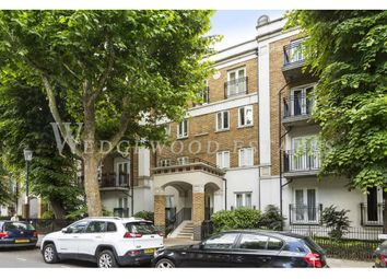 Thumbnail 2 bed flat for sale in Rushmore House, Russell Road, Kensington, London