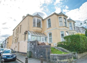 Thumbnail 1 bed flat to rent in Milehouse Road, Stoke, Plymouth