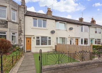 Thumbnail 2 bed terraced house for sale in 40 Roseburn Drive, Roseburn, Edinburgh