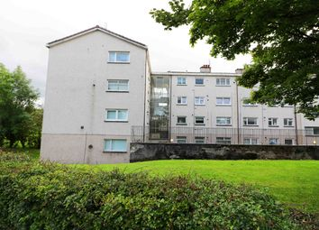 Thumbnail 2 bedroom flat for sale in Kimberly Gardens, East Kilbride