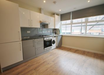 Thumbnail 2 bedroom flat to rent in Vaughan Way, City Centre, Leicester
