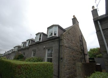 Thumbnail 4 bedroom semi-detached house to rent in Loanhead Terrace, Aberdeen