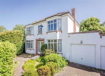 Thumbnail 4 bedroom detached house for sale in Druid Stoke Avenue, Stoke Bishop, Bristol