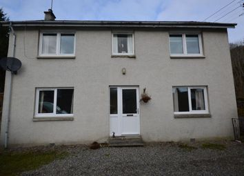 Thumbnail 2 bed property to rent in Milton, Drumnadrochit, Inverness