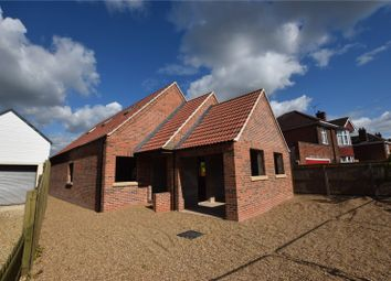 Thumbnail 4 bed bungalow for sale in Walkerith Road, Morton
