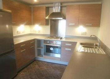Thumbnail 2 bed flat to rent in Royal Troon Mews, Off Aberford Road, Wakefield
