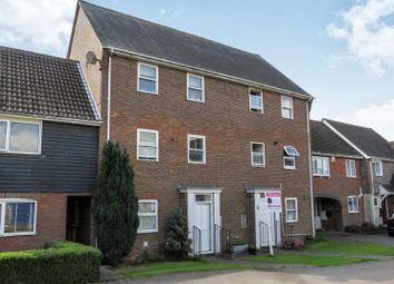 Thumbnail 1 bed flat for sale in Wivelsfield, Eaton Bray, Dunstable, Bedfordshire