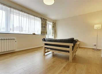 Thumbnail 1 bed flat to rent in Pymmes Green Road, London