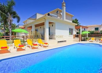 Thumbnail 4 bed detached house for sale in 8200-424 Guia, Portugal