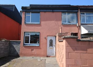 Thumbnail 4 bed terraced house for sale in 7 Delacey Park, Shannon, Shannon, Clare