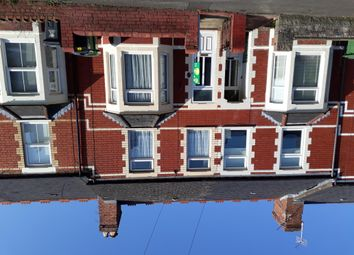 Thumbnail 3 bed terraced house to rent in Wauntreoda Road, Whitchurch, Cardiff