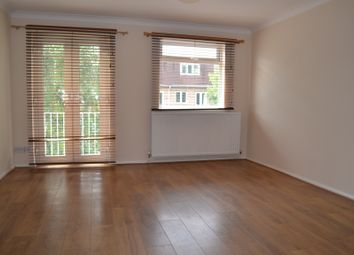 Thumbnail 3 bed end terrace house to rent in Blossom Close, London