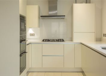 Thumbnail 2 bed flat to rent in Ryder Court, 32 Charles Sevright Way, London