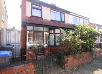3 bed semi-detached house for sale in Sharow Grove, Blackpool FY1