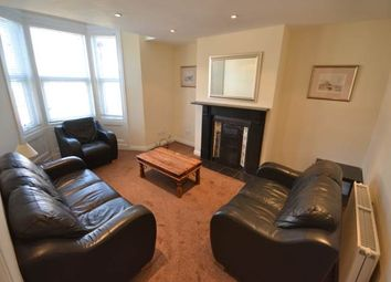 Thumbnail 6 bed flat to rent in Deuchar Street, Jesmond, Newcastle Upon Tyne