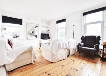 Thumbnail 4 bed end terrace house to rent in Scawfell Street, London