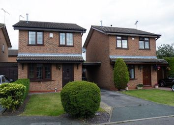 Thumbnail 2 bed detached house to rent in Elmstead Crescent, Leighton, Crewe