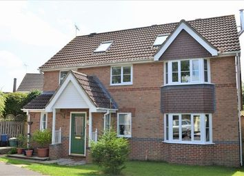 Thumbnail 6 bed detached house for sale in Culm Valley Way, Uffculme, Cullompton