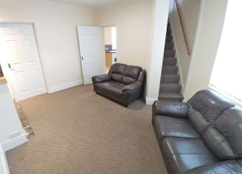 Thumbnail 3 bed end terrace house to rent in Plumer Street, Liverpool